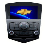 2 DIN Car DVD Navigation for Chevrolet Cruze (TS7168)