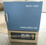 1200 Programmable Controller Box Muffle Furnace