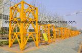 25 Ton Hammer Head Tower Crane