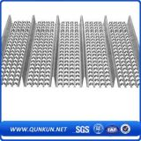 Galvanized High Rib for Construction Using