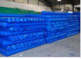 Blue PE Tarps Roll