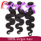 Machine Weft Hair High Quality Natural Body Wave