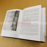 Novel Hardcover Book Printing Paper Back Book Printing