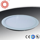 18W LED Round Panel Light Ultra-Slim