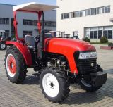 50HP 4WD Jinma Farm Tractor, Agriculture Tractor Hot Selling