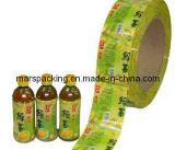 PVC Shrink Label (Food Package)