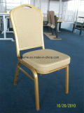 Stacking Aluminum Wedding Banquet Hotel Chair