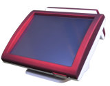 Touch POS System All in One (CE, FCC, CCC, CB Approved)