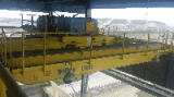 Top Running Crane Double Girder