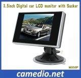 """3.5"""" Digital LCD Car Reversing Monitor with Sucker Bracket"""