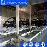 Skid Conveyor for Intermediate Storage Area in Painting Line