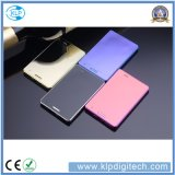 Hot M4 Ultra Thin Credit Card Size Mini Mobile Phone