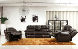 Leather Sofa-Recliner-Livingroom Furniture
