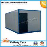 Flexible Design Welded Container House (PH034)