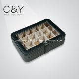 Popular Leather Jewelry Storage Box