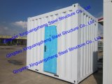 Container House/Guard Office (CH-100)