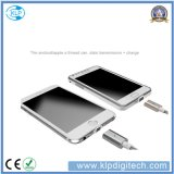 Customized Magnetic USB Cable for Android for Samsung Cellphone