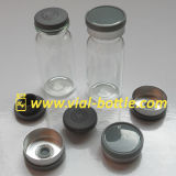 20mm Crimp Top Glass Vial Bottles (HVGV030)