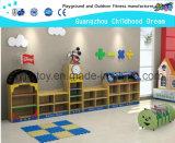 Wooden Kindergarten Toys Cabinet (M11-08402)