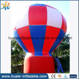 Big Advertising Inflatable Ground Balloon