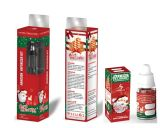 Hangsen E Cigarette 10 Ml Christmas E Liquid
