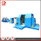 High Frequence Dual-Line Wire Single Twisting Machine