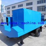 Bh120 Arch Building Making Machine