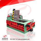Aluminum Scrap Metal Baler for Recycling (YDQ-100A)