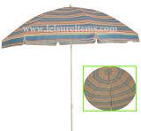 Aluminum Beach Umbrella / Beach Parasol (OCT-AUSTTNT)