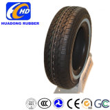 195/70r15c PCR Tire, Radial Passenger Car Tire (ISO, ECE, DOT)