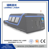Lm4020h3 Full Cover Fiber Laser Cutter Suppliers for Sale