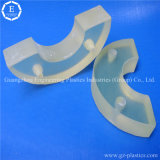 Plastic Injected Moulding Parts PU CPU TPU Rubber Sleeve