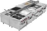 China westen kitchen equipment china luxury combination - Piano de cuisine professionnel ...