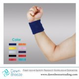 Terry Cloth Cotton Sports Sweatband Wristband