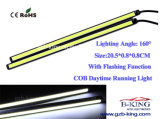 OEM Wholesale 205mm IP66 Bright COB LED DRL