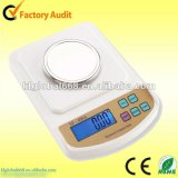0.01g Electronic Compact Digital Scale (KL-358A)