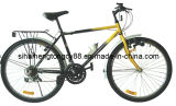 38mm Pipe Yellow Mountain Bicycle for Sale (SH-MTB213)
