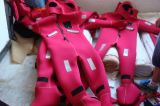 Solas Standard Life Saving Equipment Survival Suits