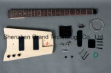 Wholesales Unfinished Set-in Guitar Bass DIY Kits (34)