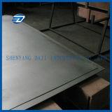 ASTM B265 Grade 1 Titanium Sheet Grade 2 Titanium Sheet