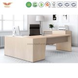 Newest Wooden Top Luxury Wooden Executive Office Furniture Desk