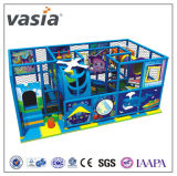 Sea World Offordable Kids Indoor&Outdoor Playground for Sale