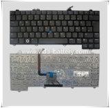 Mini Keyboard Bluetooth Keyboard for DELL Xt Series Ru/Us/La/Br