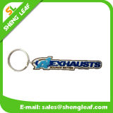 Supply Custom Rubber Soft PVC Keychain (SLF-KC097)