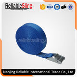 Reliable Polyester Blue Cam Buckle Sets