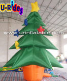 5m height oxford material Christmas Inflatable Tree