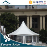 European Lovely Design 8m Diameter Moving Wedding Favors Multi-Sided Marquee Wholesale