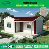 Low Cost Prefabricated House Philippines, Bungalow Wooden Small Cabin