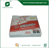 Food Paper Carton Box for Pizza