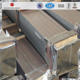 Hot Rolled Serrated Steel Flat Bar